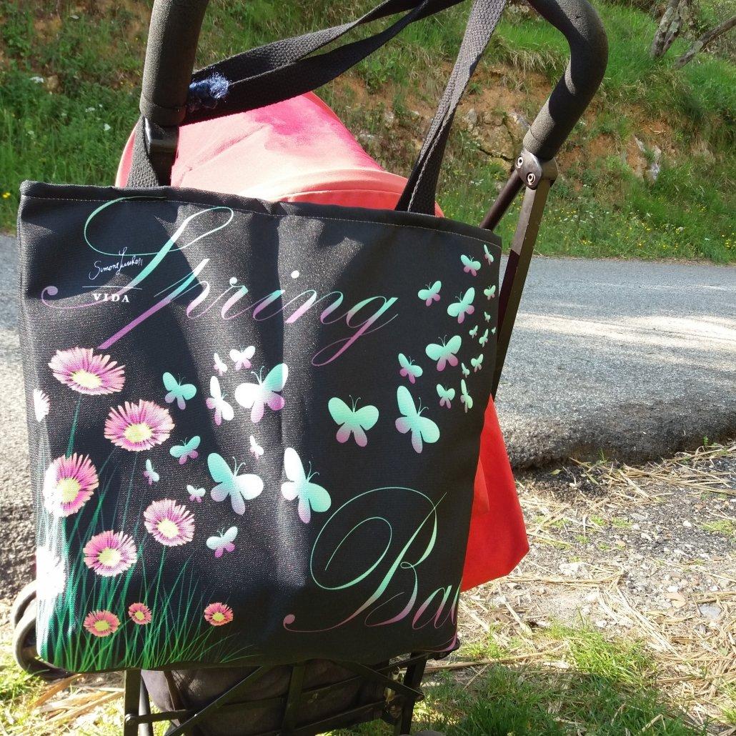 Shopper Spring - Simone Lucchesi Castèstyle su Shopvida