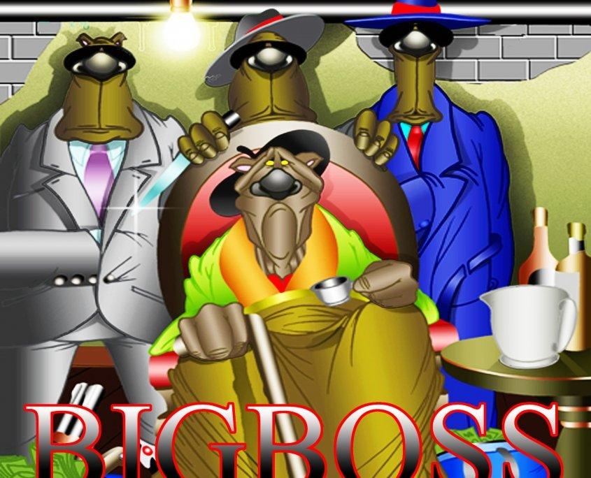 Boss- Topo City