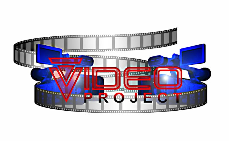 Logo Video Project di Lucchesi
