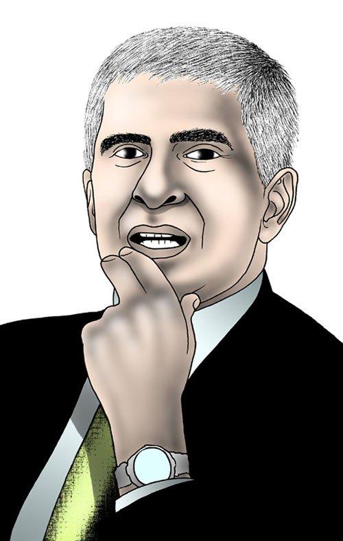 P.Casini ritratto di Lucchesi